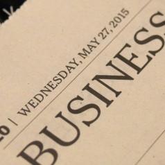 ビジネス英語/専門英語