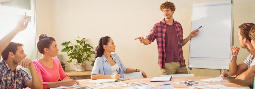 法人・企業向けの海外研修・語学研修